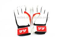 Football Goalkeeper Gloves Soccer Goalkeeper Glovessupport to you palm