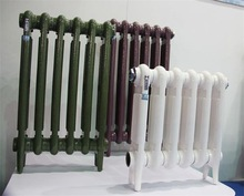 Classics Style Patent Cast Iron Heating Radiator for European Countries/home heating radiator for sale