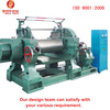 Desiree Rubber Compound Two Roll Mill