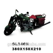 Gps Tracker Motorbike