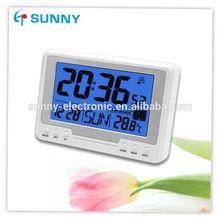 China Supply Retro Alarm Clock Radio