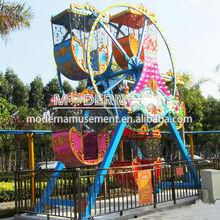 2014 Kids Attraction Fun Mini Ferris Wheel
