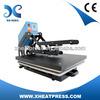 Auto-open Custom Plastisol Heat Transfers Machine