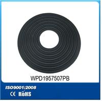 speaker parts black color 1 layers 0.3/100 subwoofer spider/speaker damper