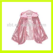 Sequins Cape shine cloak