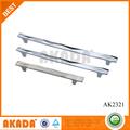 Whole sale kitchen door handles, Porta do armário pull AK2321