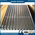 De alta- final de fabricación de la hoja de aluminio para el techo de la casa