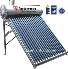 Economical Solar Water Heater
