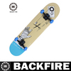 Backfire cheap cruiser skateboards 7 ply Canadian bible skateboards /closeout excess inventory wholesale skateboards for kids