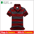 2014 new style high quality custom fit man polo shirt for wholesale