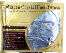 collagen facial mask collagen crystal