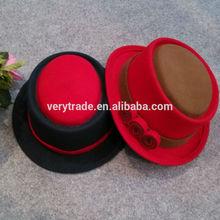 women's fashion pork pie hats