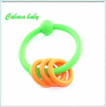Liquid Baby's Silicone Teether