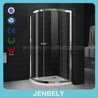 Aluminium Bathroom Door Shower Room BL-018