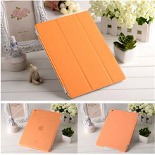 Factory price OEM manufacture smart case for ipad air