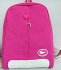 2014 hot sale school PU backpack bag for teens