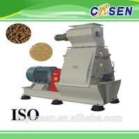 Corn straw hammer mill/Crusher machine /feed production machine