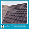 Zinc Corrugated Stone Coated Step Tile roof sheet