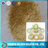 Skin adhesive glue/ pork technical gelatin