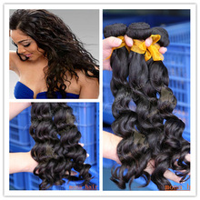 No chemical processed virgin indian hair exstentions