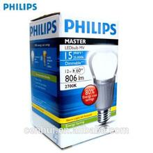 high quality custom LED packaging box