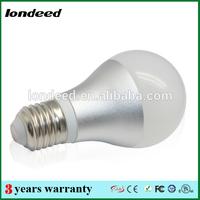Clear 3528 GU10 led lamp 12v 50w bulb