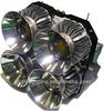 China Manufacturer modern indutrial ceiling heatproof 800w industry high bay light fitting