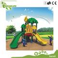 best seller pequeno caseiro crianças exterior plástico parque