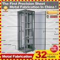china fornecedor de equipamentos sob encomenda 12u parede armário fabricante com 32 anos de experiência