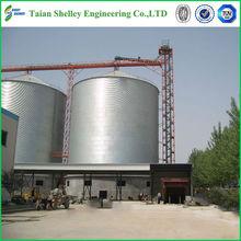 Used Bulk Wheat Grain Storage Silo For Sale