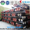 factory price Longkou ductile iron pipe manufacturers