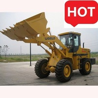 W136 construction equipment for sale