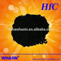 2-5micron 98%min Hafnium carbide