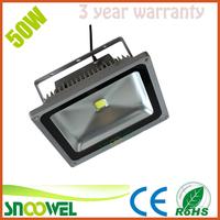 LED INDUSTRY LEADING 50w led flood light projector lamp