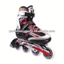 Great roller skates or rollerblades