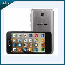"Original Lenovo S660 MTK6582 Quad Core 3G Smartphone 4.7"" IPS QHD Screen 8GB Rom Android 4.2 WCDMA Dual Sim GPS 8.0MP"