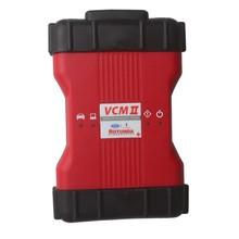 2014 high quaity V89.01 IDS Mazda VCM II Professional Mazda Diagnostic System Mazda VCM II DHL Fast Shipping