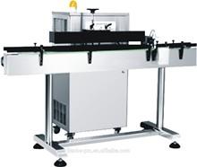 FL-2000 electromagnetic aluminum foil induction sealing machine