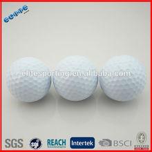 High quality golf driving range balls
