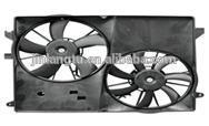 Auto radiator fan/ electric fan assambly for DAEWOO CAPTIVA
