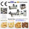 CE Certified Cheese Sticks Snack Machine /Cheese ball snack machine