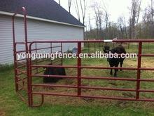 Portable bovins panneaux à vendre