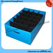 Non-toxic Anti-static plastic egg crate