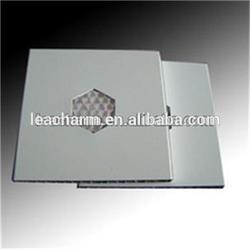 aluminum honeycomb core panel ,prices aluminum honeycomb panel, marine use decoration materials