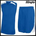 2014 nuevo diseño de crear los uniformes del baloncesto para las mujeres