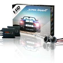 Ac/12v Car 35w Hid Xenon Conversion Kit With Super Slim Ballast