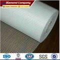 el álcali resistente de fibra de vidrio reforzada de malla para el azulejo tablero de soporte