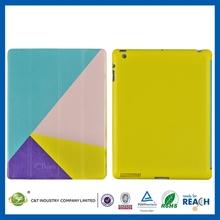 Popular design 3-in-1 case for ipad mini