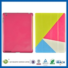 2014 hot sell promotional 3d animal shape case for ipad mini