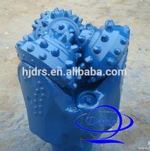 "gauge protection metal sealed 8 1/2"" IADC 417 api rotary bit tricone low price"